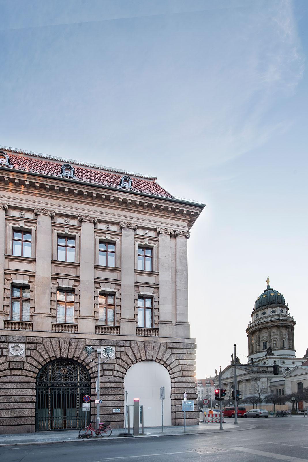 Kfw Berlin Adresse
