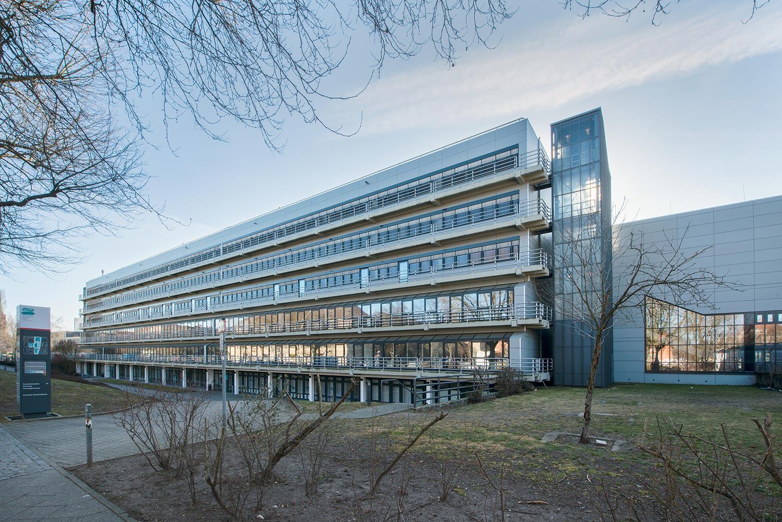 Bht berlin architektur zusammenbildung beispiele